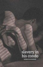 Slavery In His Condo (EDITING) by nctrnlwrtr