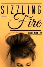 Sizzling Fire • AM • by RauhlinAmeezy