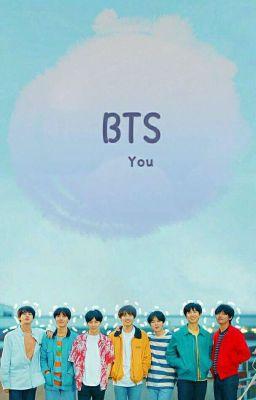 (IMAGINE × TEXT) BTS × YOU