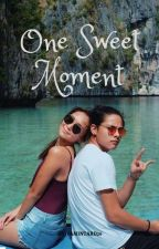 525 OSS: One Sweet Moment by pamintard26