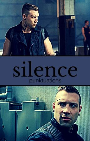 Silence | Eric Coulter by punktuations