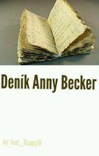 Deník Anny Becker by Just_Happy_18
