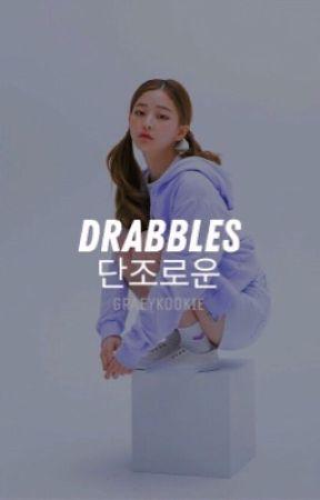 drabbles || taekook & jikook by GRAEYKOOKIE