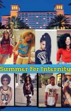 Summer for Eternity : A Mindless Behavior Love Story by AyeItsErika