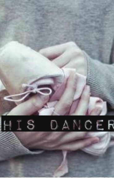 His dancer #wattys2016