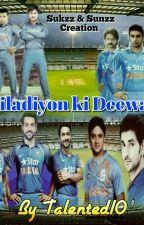 khiladiyon ki deewani by Thetalented10