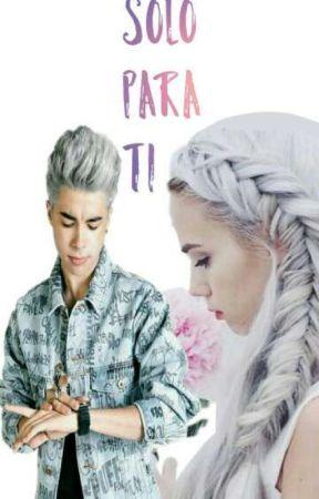 Solo Para Ti   [Mario Bautista y Tu] by june_kim