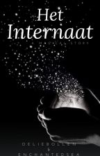 Internaat. by Oeliebollen
