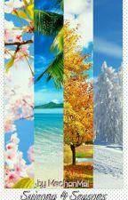 [OG] Sujeong 4 (for) Seasons by MechanMel