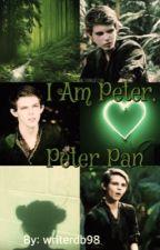 I Am Peter, Peter Pan -- Peter Pan (Compleet) by writerdb98