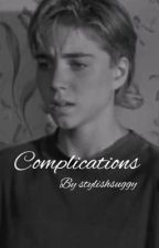 Complications. by stylishholland
