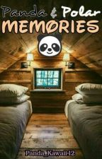 Panda&Polar Memories. by Panda_Kawaii12