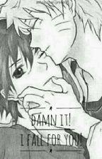 Damn It! I Fall For You! [Hiatus] by achaa_chan