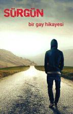 SÜRGÜN - Bir Gay Hikayesi by elfboy30