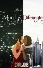 Mundos Diferentes by Caaljois