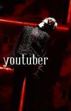 youtuber × yoonmin × by mitxvukie