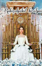 Rabszolgából királynő by ramtalalavilag