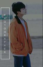 PHOTOGRAPHER |yoonkook| by vqbaeq