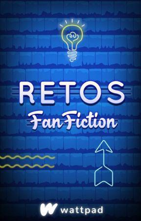 Retos de FanFiction by Fan-FictionEs