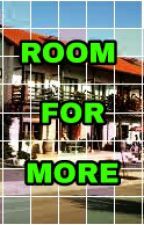 Room for more (Camren Gip) by CobraYayi