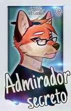 Admirador secreto [Gay/Furry/duke325] by duke325