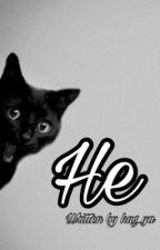He • Ziall by hug_ya