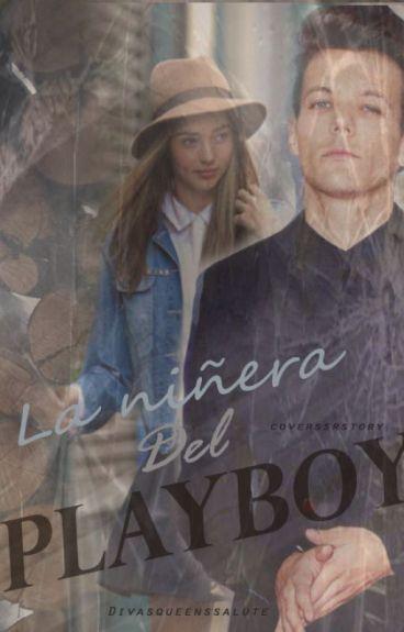 """""""La niñera del Playboy"""" [L.T.] Terminada"""
