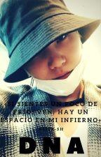 ∆ DNA© |#4| Min Yoongi - BTS ∆ by Alice-SH