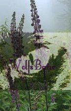 WolfesBane (BoyXBoy Mpreg) by TheImperfectBuild