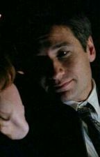 Mulder ama a Scully, Scully ama a Mulder. by chewbaccagirlfriend