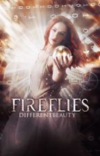 Fireflies by DifferentBeauty