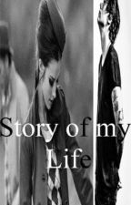 Story of My Life by Nour_Malik
