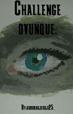 Challenge ovunque. by auroragjergji25_