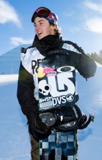 Baby Steps (Mark McMorris FanFic)