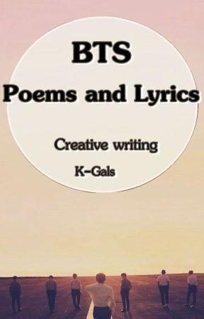 BTS poems and lyrics - Jimin - Serendipity english lyrics
