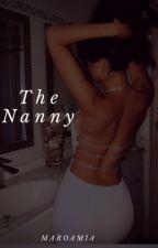 The Nanny by prettyyarr