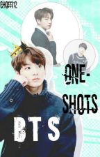 《Bts One Shots》 by Choffi12