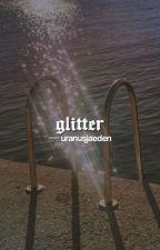 GLITTER | FINN WOLFHARD by uranusjaeden