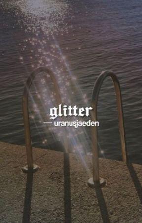 ✓ GLITTER.  FINN WOLFHARD  by uranusjaeden