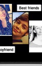 My best friends boyfriend by bella_b2014
