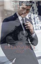 Billionaire's Girl by mercyblaze