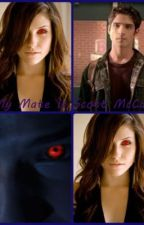 My Mate is Scott McCall (Teen Wolf Story) by acostarox143