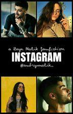 Instagram || Zayn [PT-BR] by andrymalik_