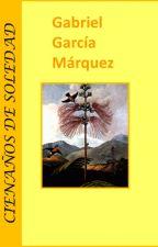 CIEN AÑOS DE SOLEDAD. by 95myg_