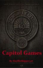 Capitol Games by HayffieShipper326