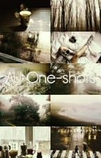 AU Oneshots by That_Loser_Puppet