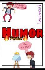 Humor •[Folden]•||•[Golxy]•  by ginnas15