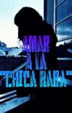 """• Amar A La """"Chica Rara"""" © • by -Grisel-"""