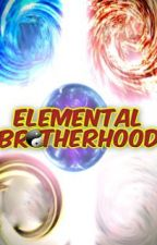 Elemental Brotherhood by BPTranslations