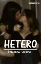 Hétero ⚢ Romance Lésbico by xupaxoxota